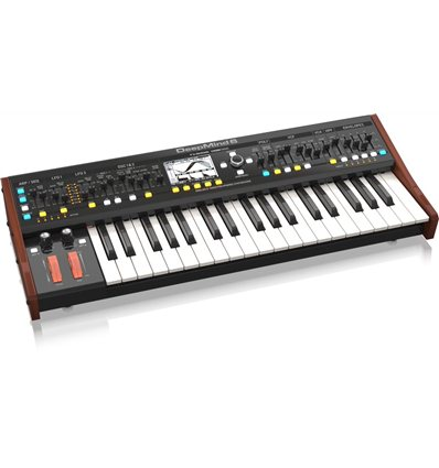 Behringer DeepMind 6 analogni synthesizer