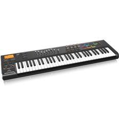 Behringer MOTÖR 61 kontroler klavijatura