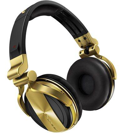 Pioneer HDJ-1500-N DJ slušalice