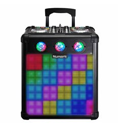 Numark Party Mix Pro DJ kontroler