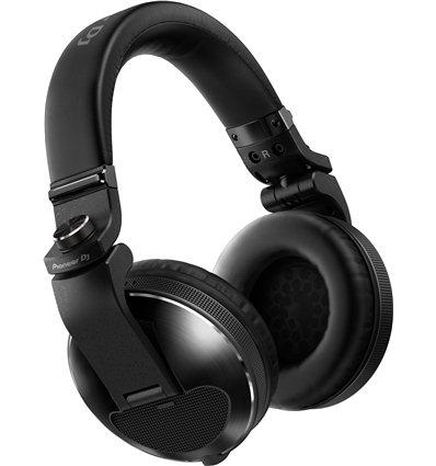 Pioneer HDJ X10-K DJ slušalice