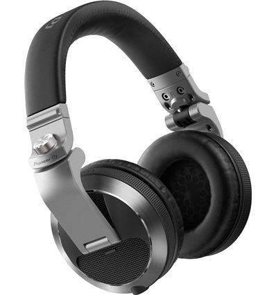 Pioneer HDJ X7-S DJ slušalice