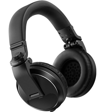 Pioneer HDJ X5-K DJ slušalice