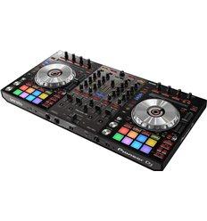 Pioneer DDJ SX3 DJ kontroler