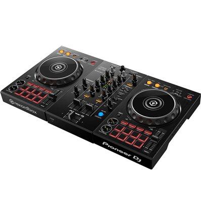 Pioneer DDJ 400 DJ kontroler