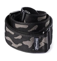 DUNLOP D38-11GY STRAP - CAMMO GREY