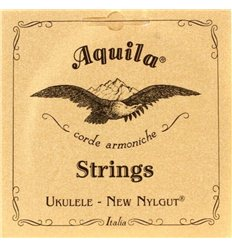 Aquila 8U soprano žice