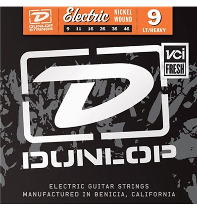 Dunlop Electric 9-46
