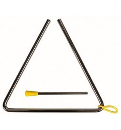 "Flight FTR-6 triangle 6"" 15cm"