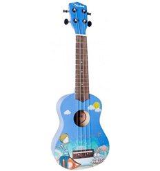 Veston KUS23 BL ukulele