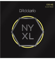 D'Addario NYXL 9-46 Electric