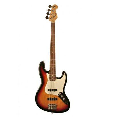 Flight EJB10-SB Jazz Bass