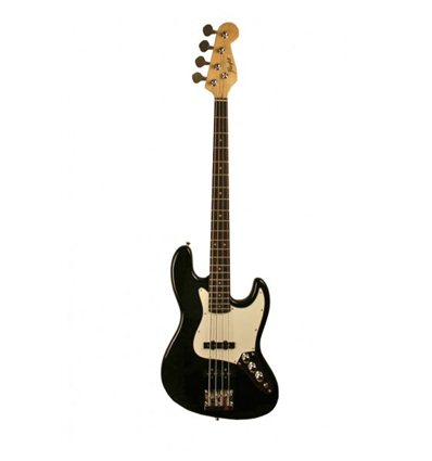 Flight EJB10-BK Jazz Bass