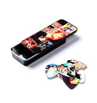 Jimi Hendrix™ Pick Tin