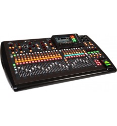 Behringer Digital Mixer X32 Touring Package