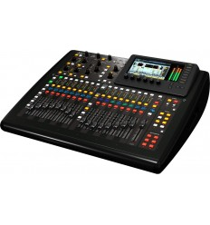 Behringer Digital Mixer X32 Compact Touring Package