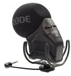 RODE Stereo VideoMic Pro Rycote kondenzatorski mikrofon