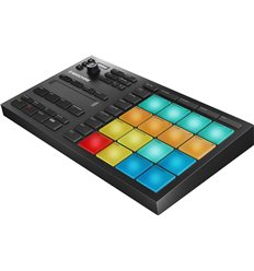 Native Instruments Maschine Mikro MK3 softverski i hardverski kontroler