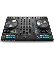 Native Instruments Traktor Kontrol S4 MK3 DJ kontroler