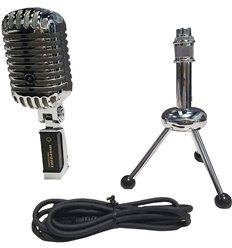 Marantz Professional Retro Cast USB vintage dinamički mikrofon