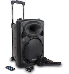 Ibiza Sound PORT10VHF-BT aktivni zvučnik