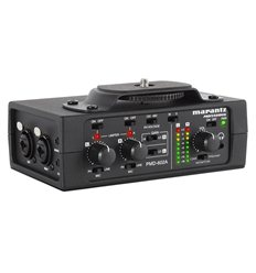 Marantz PMD-602A 2-kanalni DSLR audio interface