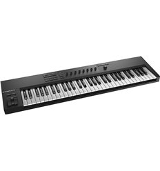 Native Instruments Komplete Kontrol A61 MIDI