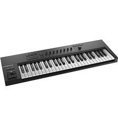 Native Instruments Komplete Kontrol A49 MIDI kontroler