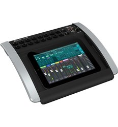Behringer X18 iPad/Android tablet mixer