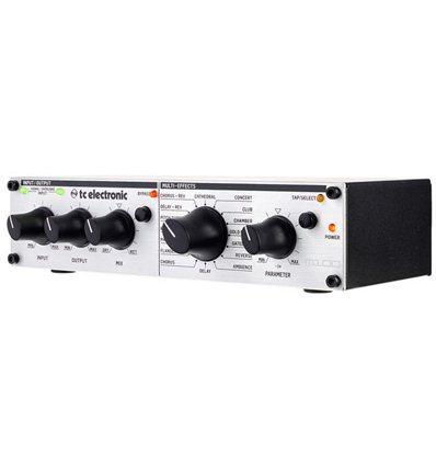 TC Electronic M100 stereo