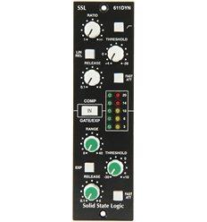 Solid State Logic 611DYN Compressor