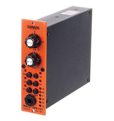 Warm Audio WA12 500 mikrofonsko/instrumentalno pretpojačalo