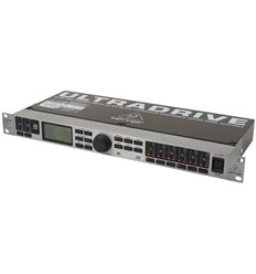 Behringer DCX2496LE Ultradrive Pro