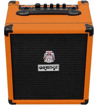Orange Crush Bass 25 bas pojačalo