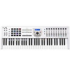 Arturia KeyLab 61 mkII White kontroler klavijatura