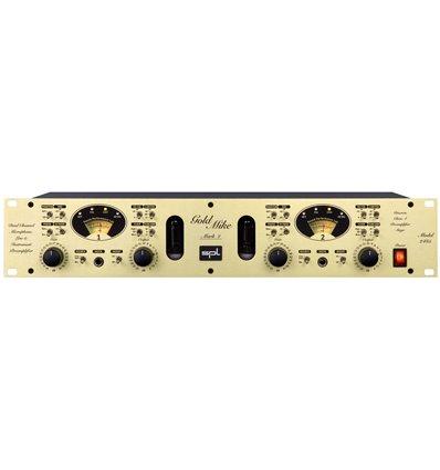 SPL Gold Mike MK2 mikrofonsko i instrumentalno pretpojačalo