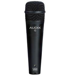 Audix f5 dinamički instrumentalni mikrofon