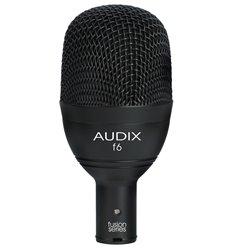 Audix f6 dinamički instrumentalni mikrofon