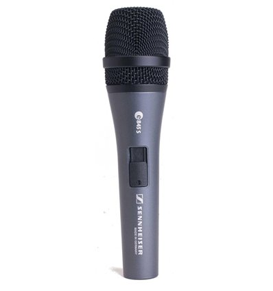 Sennheiser e 845 dinamički mikrofon