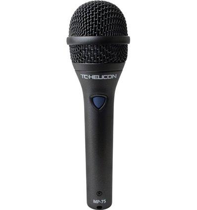 TC-Helicon MP-75 dinamički mikrofon