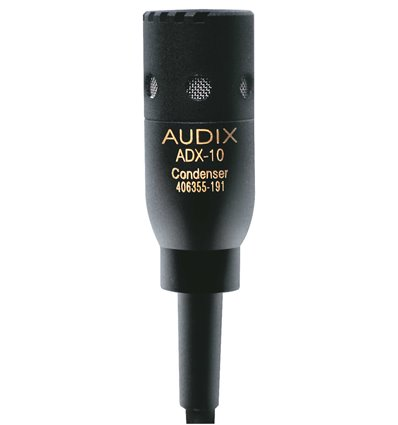 Audix ADX10 kondenzatorski lavalier mikrofon
