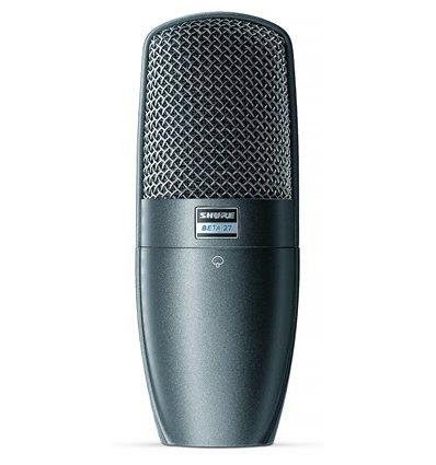Shure Beta 27 kondenzatorski instrumentalni mikrofon