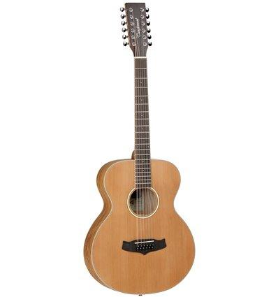 Tanglewood TW11-12 F OL Winterleaf akustična gitara