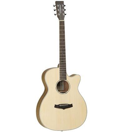 Tanglewood TPE SFCE ZS Premier Exotic elektro-akustična gitara