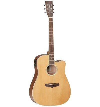 Tanglewood TW10 Winterleaf elektro-akustična gitara