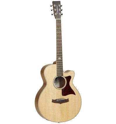 Tanglewood TW145 SS CE Premier Natural elektro-akustična gitara