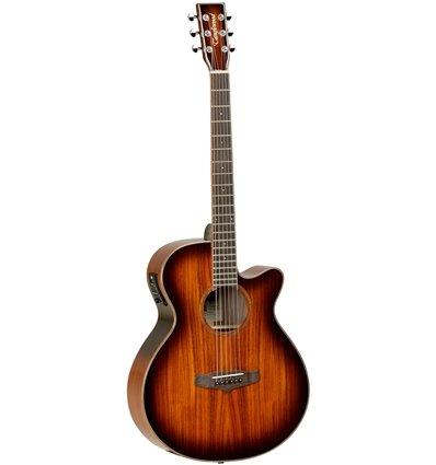 Tanglewood TW4 KOA Winterleaf elektro-akustična gitara