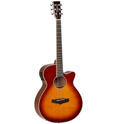 Tanglewood TW4 SB Winterleaf elektro-akustična gitara