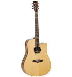 Tanglewood TWJD CE Java elektro-akustična gitara