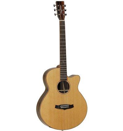 Tanglewood TWJSF CE Java elektro-akustična gitara